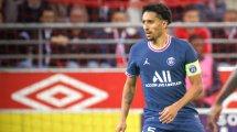 OM - PSG : la réaction à chaud de Marquinhos