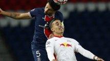 PSG - RB Leipzig : les notes du match