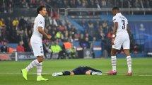 PSG : faut-il remplacer Thiago Silva ?