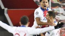 Gains Ligue des Champions : le jackpot pour le PSG, l'OM et Rennes loin derrière