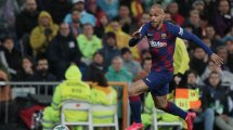 Barça : Martin Braithwaite tout proche de West Ham mais...