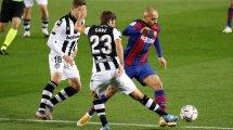 Barça : Koeman explique pourquoi Braithwaite s'est chargé du penalty