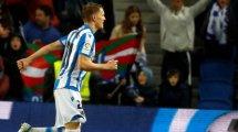 Pourquoi le Real Madrid ne veut pas de Martin Odegaard pour la saison prochaine