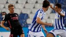 Real Madrid : aucun joueur testé positif au Covid-19