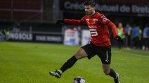 Ligue 1 : Rennes enchaîne à Metz