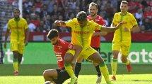 Ligue 1 : Rennes maîtrise Nantes et lance définitivement sa saison