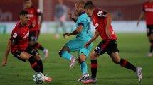 Barça : pourquoi Braithwaite n'a pas célébré