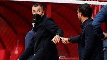 Diego Martinez quitte Grenade