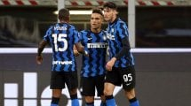 Le clan Lautaro Martinez met la pression sur l'Inter