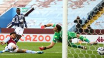 Premier League : Aston Villa arrache le nul face à West Brom