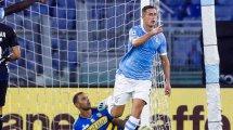 Le PSG prépare une première offre pour Adam Marusic !
