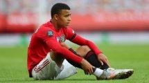 Manchester United s'inquiète pour sa pépite Mason Greenwood