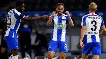 Hertha Berlin : l'AS Monaco suit la piste Matheus Cunha