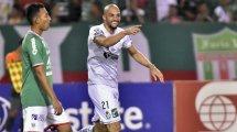 Matheus Doria ne veut plus jouer pour le Brésil