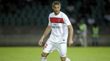 Mathieu Bodmer : «si je n'avais pas joué au PSG, j'aurais foiré ma carrière»