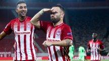 Procès de la sextape : Valbuena regrette l'absence de Benzema