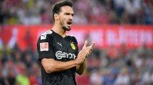 Dortmund : Mats Hummels et Axel Witsel aptes pour affronter le Bayern
