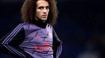 Hertha : Mattéo Guendouzi avoue avoir été conseillé par Leno et Özil