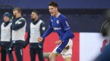 Bundesliga : Schalke 04 gagne un an après, le Bayer Leverkusen accroché par le Werder