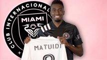 Inter Miami : Blaise Matuidi, un rêve américain