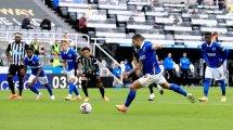 PL : Neal Maupay porte Brighton à Newcastle