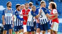 Premier League : l'étrange journée de Neal Maupay
