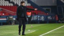 PSG : Mauricio Pochettino satisfait malgré le nul contre Séville