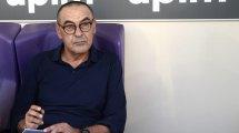 Que vaut la Lazio de Maurizio Sarri ?