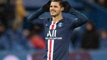 L'Inter a glissé une clause secrète dans le transfert de Mauro Icardi au PSG