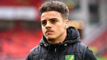 Norwich : Max Aarons ne se voit pas jouer pour la Jamaïque