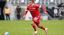 Bundesliga : l'Union Berlin enfonce Mayence