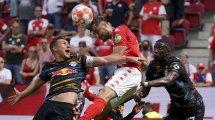 BL : Mayence piège le RB Leipzig