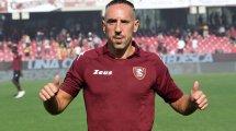 Le nouvel entraîneur de Franck Ribéry est connu