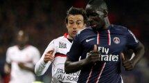 Le PSG salue le retour de Mamadou Sakho en Ligue 1