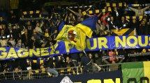 Vente OM : les supporters de Toulon très remontés contre Mourad Boudjellal