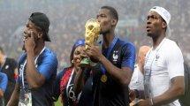 Sochaux : Florentin Pogba a signé son contrat