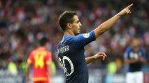 Ligue 1 : la réponse de Wissam Ben Yedder à Kylian Mbappé