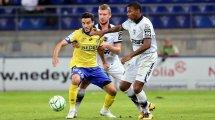 Steve Ambri nouvelle recrue du FC Sochaux-Montbéliard
