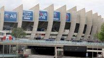 LdC : six supporters placés en garde à vue après PSG-Manchester City