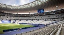 Amical : France-Bulgarie se jouera avec du public