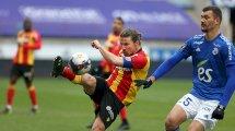 Ligue 1 : Lens poursuit son incroyable série à Strasbourg
