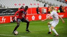 Rennes a fait une offre pour Birger Meling