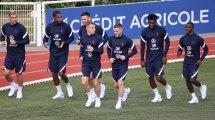 Équipe de France : Lucas et Théo Hernandez racontent leurs premiers pas en sélection