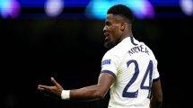 Tottenham-Manchester United : les compositions sont tombées