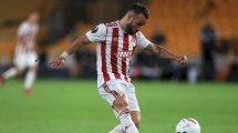 Ligue des Champions : l'Olympiakos de Mathieu Valbuena, un adversaire coriace pour l'OM
