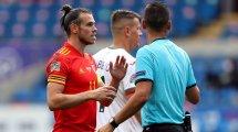 Ligue des Nations : le Pays de Galles s'impose sur le fil contre la Bulgarie