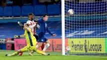 PL : facile contre Sheffield United, Chelsea remonte sur le podium
