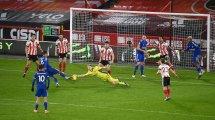 PL : Leicester s'offre Sheffield United sur le fil