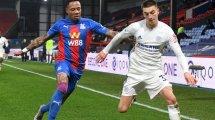 PL : Leicester arrache le nul contre Crystal Palace