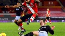 PL : Aston Villa se fait peur mais dompte Southampton